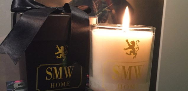 Make Your Home Smell Like Tartan