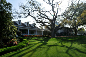 Boys Club: Inside Augusta National