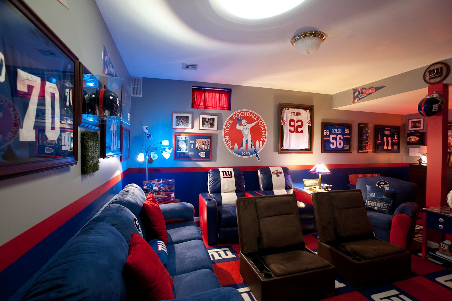 Man Caves Are Where Patriarchy Goes To Die