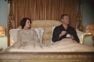 The Downton Abbey Mattress Collection