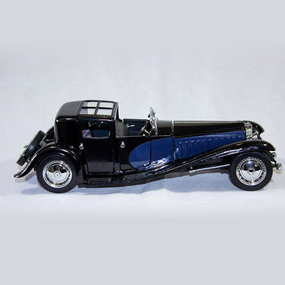 1930 Bugatti Royale Coupe Napoleon Model (VINTAGE)