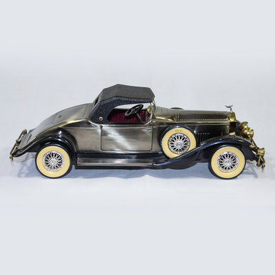 1931 Rolls Royce Convertible AM Radio Die Cast Replica (VINTAGE)