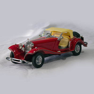 1935 Mercedes Benz 500K Special Roadster Model (VINTAGE)