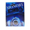 Monory - Coffee Table Book (VINTAGE)