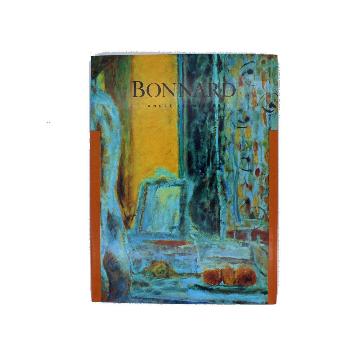 Bonnard - Coffee Table Book (VINTAGE)