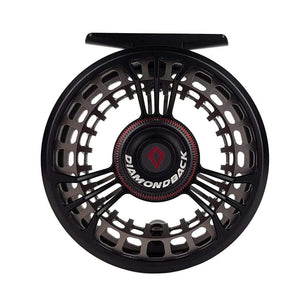 Diamondback Mid Price Fly Reels Diamondback Clout Fly Reel