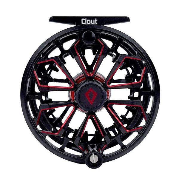 Diamondback Mid Price Fly Reels Diamondback Clout SP(Special Edition) Fly Reel