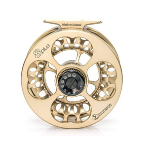 Einarsson 8plus Fly Reel - Fly Fishing Now