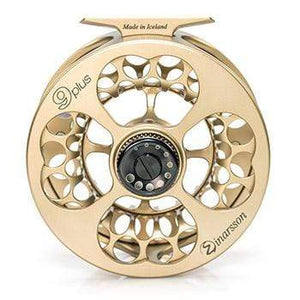 Einarsson 9plus Fly Reel - Fly Fishing Now