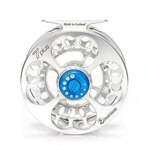 Einarsson 7plus Fly Reel - Fly Fishing Now