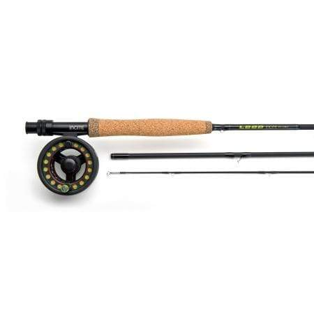 Loop INCITE KIT Fly Rod - Fly Fishing Now