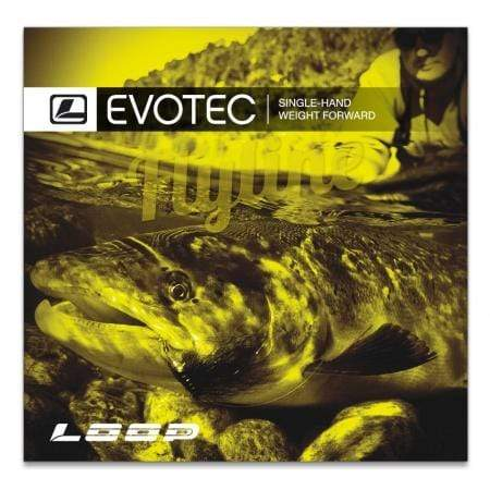 Loop EVOTEC FLY LINE - Fly Fishing Now
