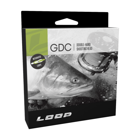 Loop GDC SHOOTING HEADS - Fly Fishing Now