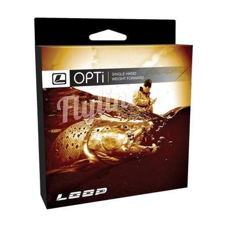 Loop OPTI DISTANCE FLY LINE - Fly Fishing Now