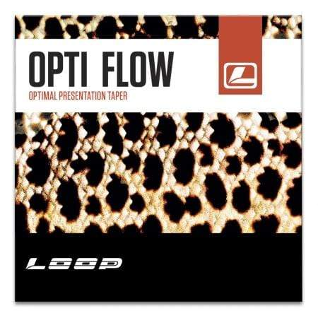 Loop OPTI FLOW FLY LINE - Fly Fishing Now