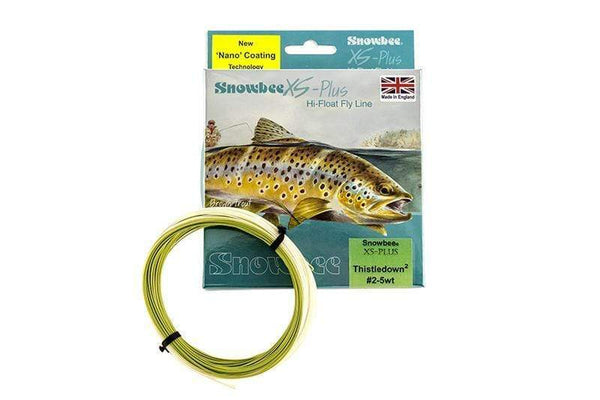 Loop Lines, Leaders & Tippet Snowbee XS-Plus Thistledown²