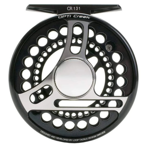 Loop Opti Fly Reel - Fly Fishing Now
