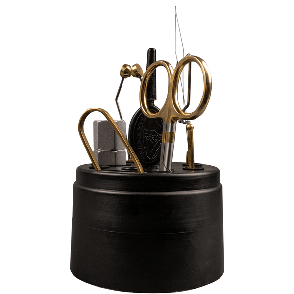 PEAK Desktop Organizer with Tools - Fly Fishing Now