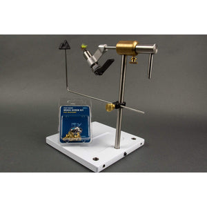 PEAK Brass Screw Kit - Fly Fishing Now
