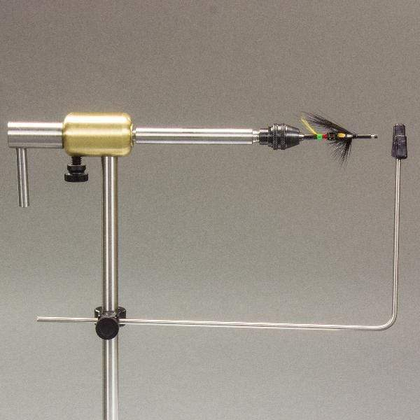 PEAK Tube Fly Vise with C-Clamp - Fly Fishing Now