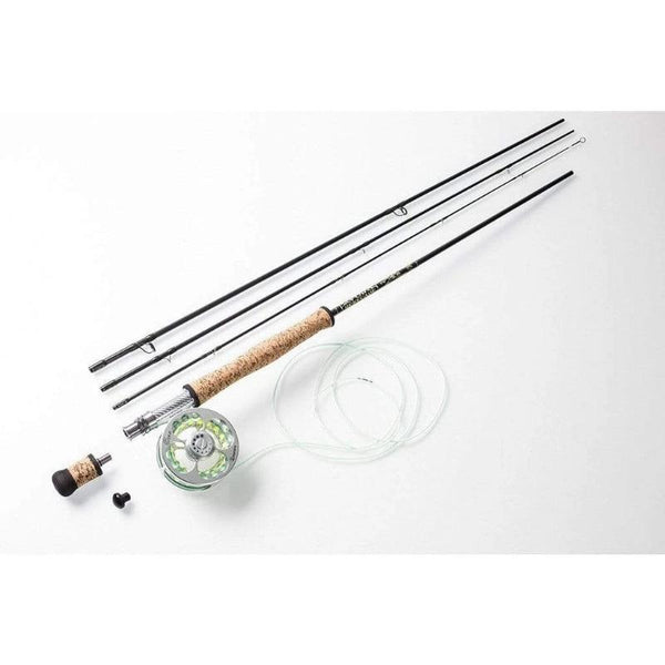 Pieroway Renegade Rods - Fly Fishing Now