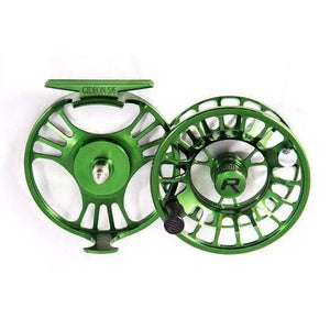 Risen Gideon Fly Reel - Fly Fishing Now