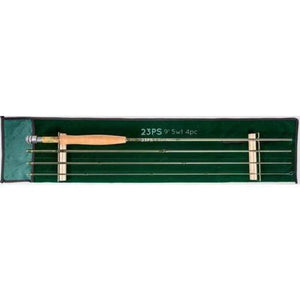Risen 23PS Fly Rod - Fly Fishing Now