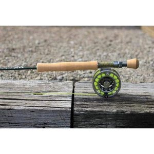 Risen 23PS NYMPH Fly Rod - Fly Fishing Now