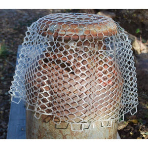 Rising Replacement Rubber Nets - Fly Fishing Now