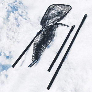 Rising BOAT NET – 38″ HANDLE - Fly Fishing Now