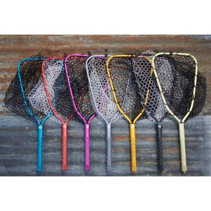 Rising BROOKIE NET – 10″ HANDLE - Fly Fishing Now