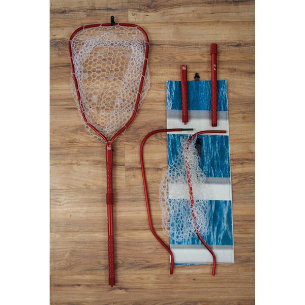Rising Travel Net - Fly Fishing Now