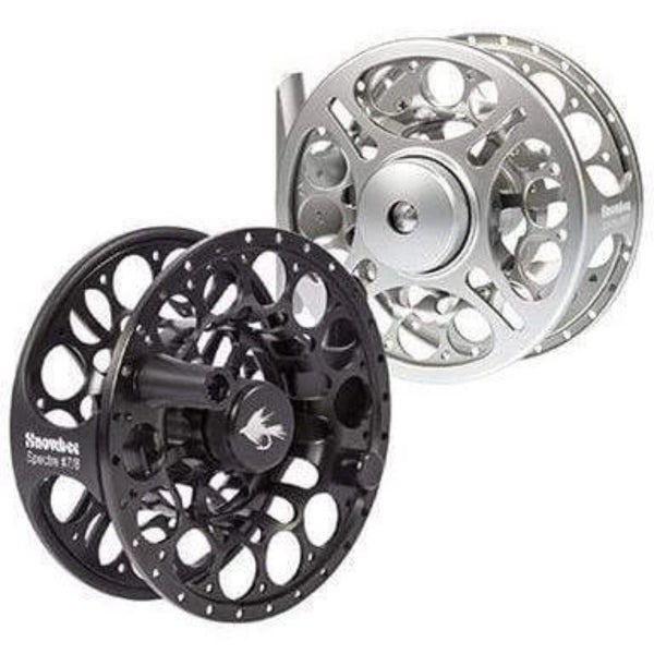 Snowbee Spectre® Fly Reels - Fly Fishing Now