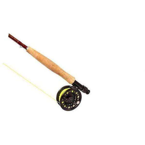 Snowbee Classic Fly Rod - Fly Fishing Now