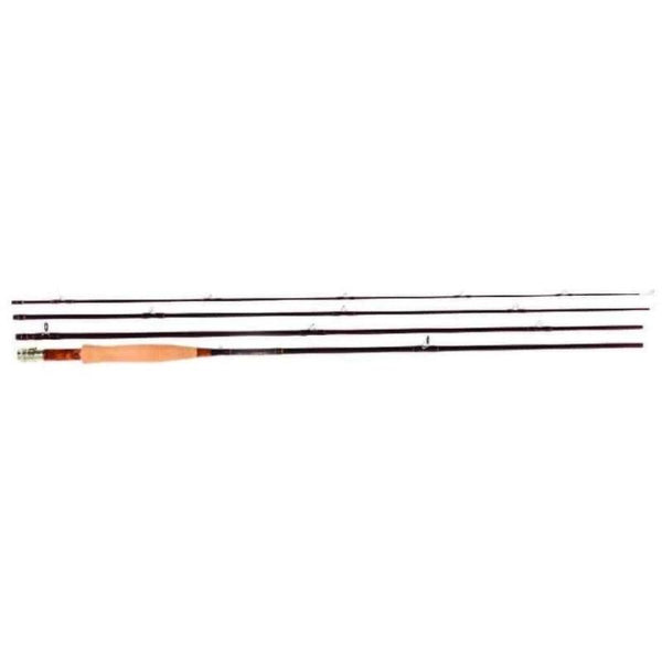 Snowbee Prestige Fly Rod - Fly Fishing Now