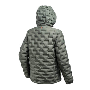 Snowbee Jacket Snowbee Nivalis Down Jacket, Hooded