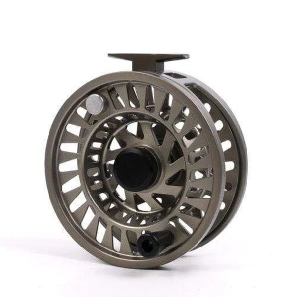 Wetfly Nitrogen XD Fly Reel - Fly Fishing Now