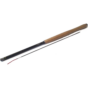 Zen Tenkara :Sagi Tenkara Fly Fishing Rod with Rod Sock and Hard Rod Tube - Fly Fishing Now