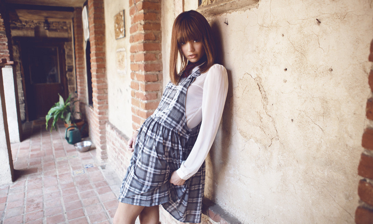To acquire Daisys wildfox girl fall lookbook picture trends