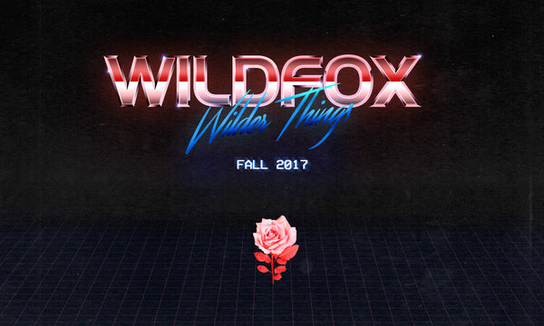 Fall 2017 Wilder Things