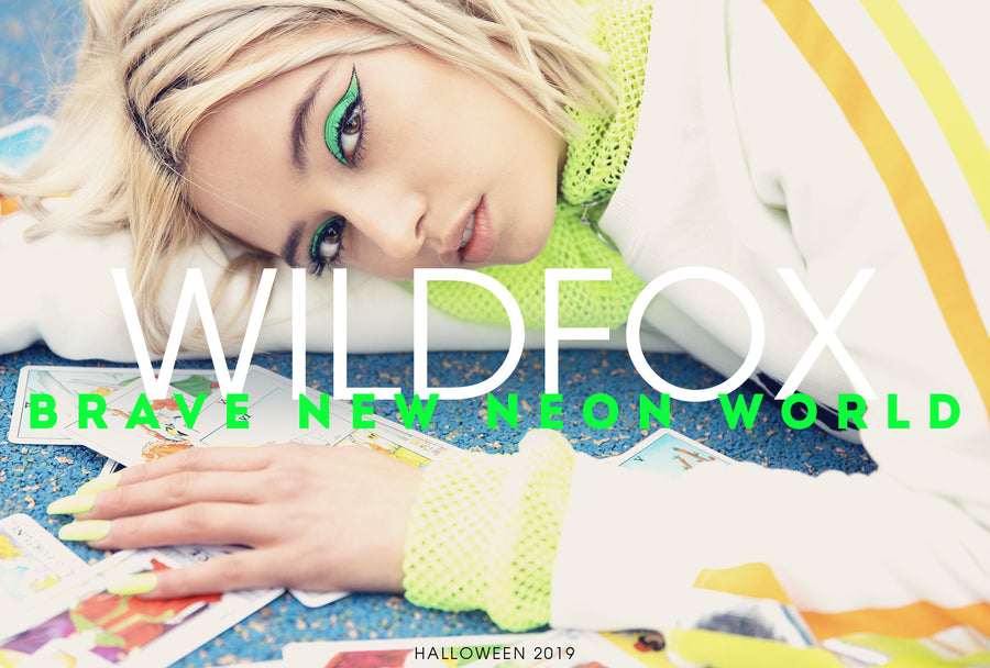 Wildfox: Women's Fashion Clothing, Collections and
