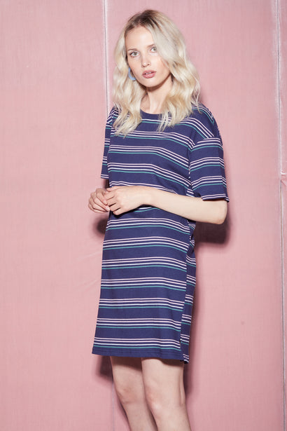 Chéri Stripes Saige Dress