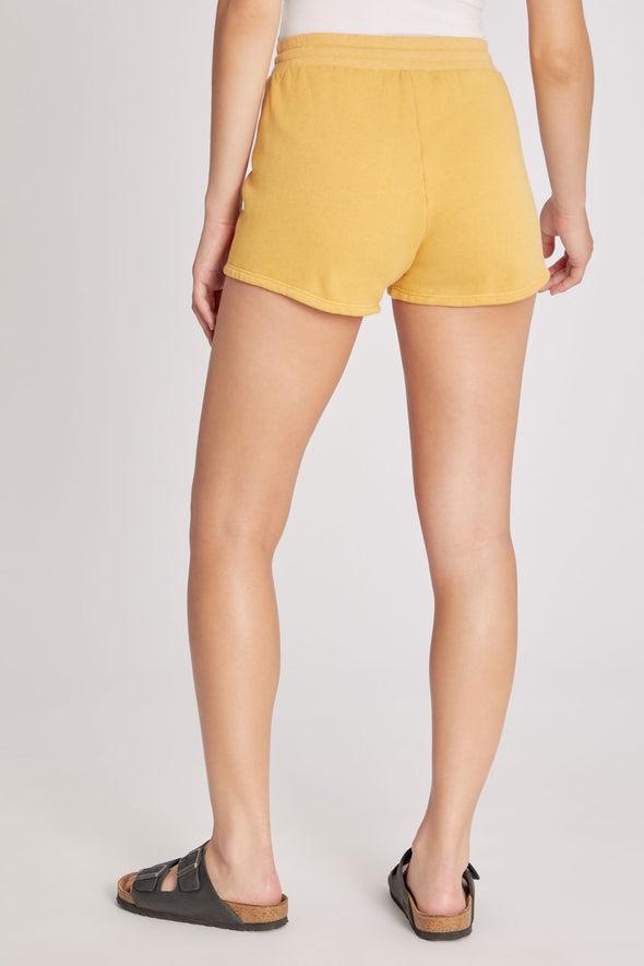 Logan Short | Citrine