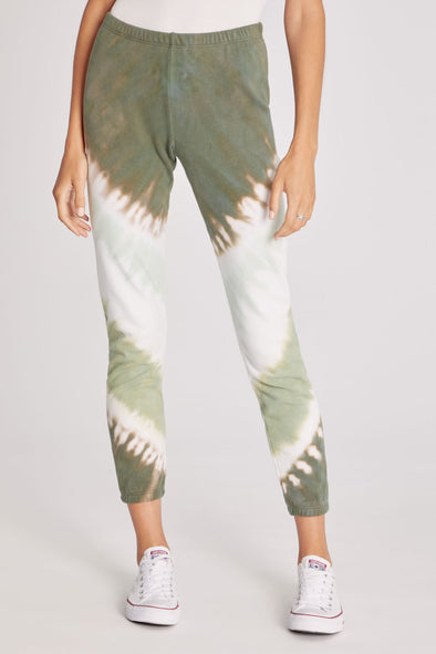 Knox Pants | Chevron Shore Dye