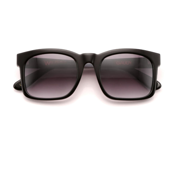 Gaudy Sunglasses | Black