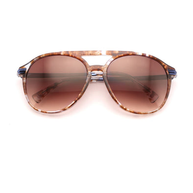Baroness Sunglasses | Coconut