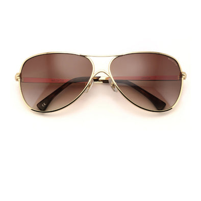 Airfox Sunglasses | Gold