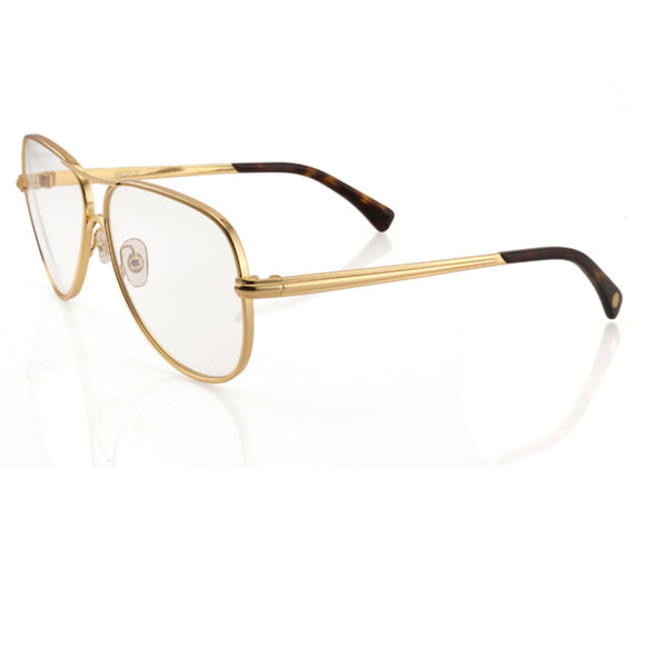 Airfox Spectacles | Gold