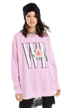 WF Forever Roadtrip Sweater | Orchid