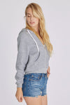 Everyday Hoodie | Heather